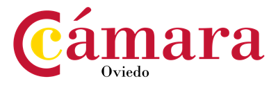 Logo Cmara de Oviedo