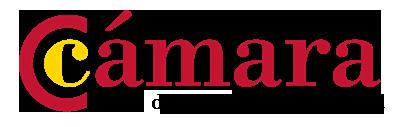 Logo Cámara de España