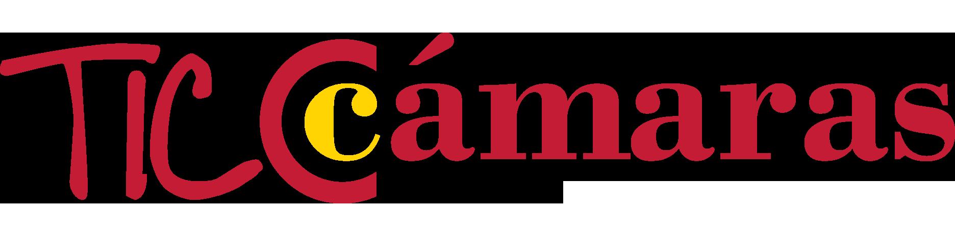 Logo TICámaras